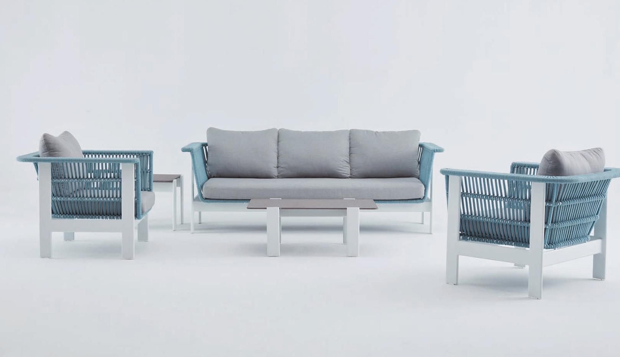 Muka Design Lab Mindo Outdoor Collection Muka Design Lab