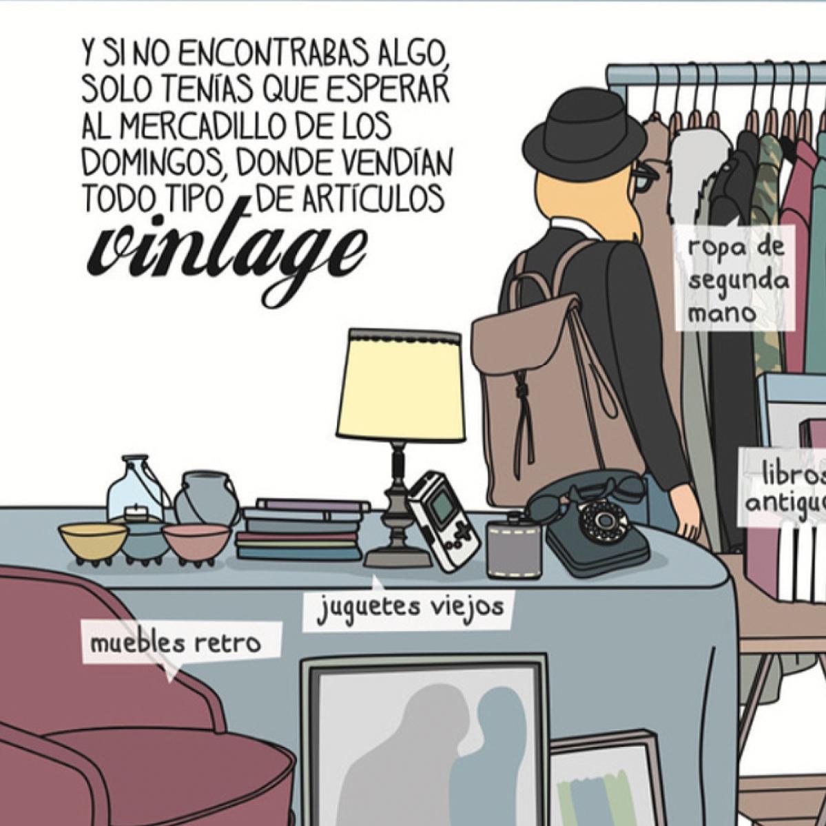 Cooltureta - La novela Gráfica